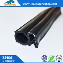 epdm bus window rubber seal