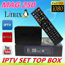 Iptv American channels with 140 live America channels stream better than mag 250 iptv box