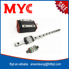 hot sale dual shaft rail
