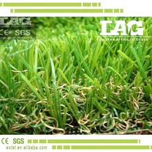 Cost-effective UV defence decorative artificial grass for garden or other use