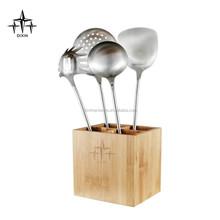 Stainless steel Kitchen accessories/kitchen skimmer set/DX-402