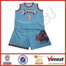 custom sublimation basketball top jerseys 15-4-18-15