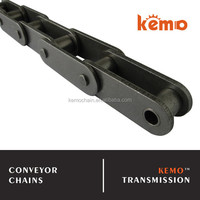 C2080 Double pitch conveyor chain