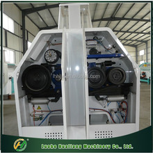 Manufacturer of H-efficiency automatic wheat flour mill price