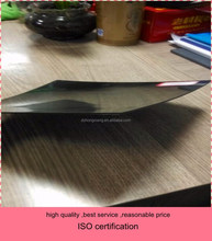high quality hdpe pond liner/hdpe geomembrane with factory price with professional supplier in China