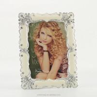 custom ceramic photo frame/ baseball photo frame /acrylic photo booth frame HQ101376-46