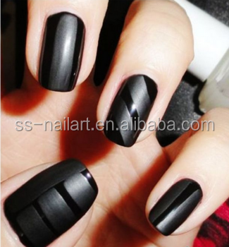 Embeber Off Gel Unha Polonês Top Coat Fosco
