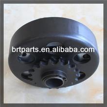 """Kart elettrico 18t 3/4"""" foro # 35 centrifuga disco frizione"""