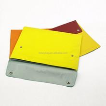 office stationery plastic pockets file folder A4
