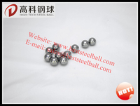 3mm high precision aisi52100 chrome steel ball for CVJ G10