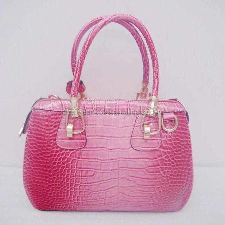 Wholesale fashion handbags office women handbags product on alibaba