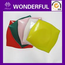 Decorative party supplies plastic dinner plates