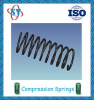 China custom high quality 3.0mm popular quality compression spring long spring