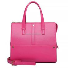 China wholesale handbag accessories guangzhou handbag pu leather handbag
