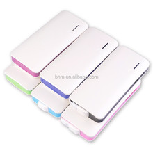 Universal Dual USB 5V 1A 18650 Power Bank Battery Case Box Charger Any Digital Device external battery