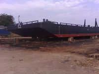Ship Building with high quality and design