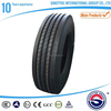 DOT certificate Sunnote brand 12R22.5 container truck tire
