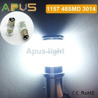 Hot Taiwan epistar 3014SMD S25 1156 1157 led car light