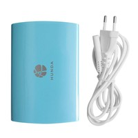 AC 220v mobile phone power supply 60w six port 12 amp universal usb power adapter multi desktop charger for IPAD