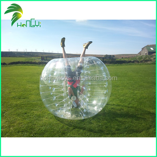 bumper ball inflatable ball