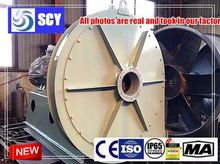 stainless steel blade mini centrifugal fan