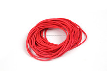 Extra Large Red Rubber Band , Big Color Rubber Band