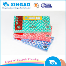 Wholesale soft towels cleaning cloth,nonwoven fabric cloth towels