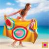 custom made reactive printing cheap wholesale beach towels