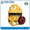 Newest high efficieny Cone crusher low price rock crushing machine For Quarry Use