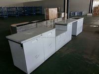 anti-fire durable stainless steel 304 outdoor kitchen cabinet