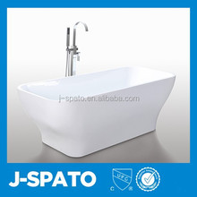 2015 Ebay Best Selling Boutique Style Cheap Freestanding Tub JS-6829