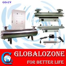 Global bajo precio y la calidad fina de agua UV esterilizador
