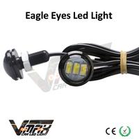 High lumen led car tuning 12V 10x 3*5730SMD eagle eyes tail lights for reverse light and parking light