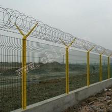 International standard short metal garden fence