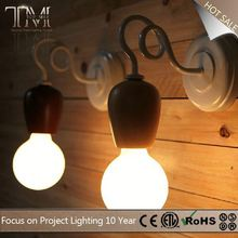 Latest Wholesale Good Quality modern sliver pendant lamp with good offer