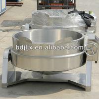 600L Tilting Steam Cooking Boiler