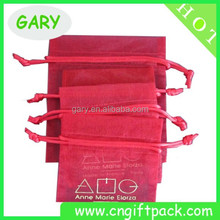 wholesale lingerie organza laundry bags with printing