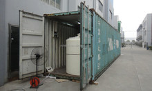 10 Tons/Hour RO System Container RO Water Treatment Plant