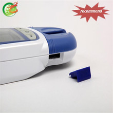 Apotheker lipid analysis optical instrument , Cholesterol and blood test