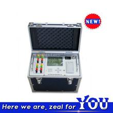 Transformer DC resistance testing instrument electrical measuring instrument