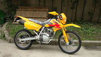 200CC Super Cross Road Dirt Bike for Cheap Sale