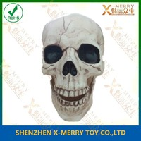 X-MERRY Silent hill game adult bone chilling cold props ,dead skeleon warrior ideal for halloween vanished monster head