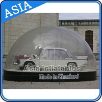 High Quality Outdoor Inflatable Car Cover