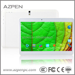 low cost 3g tablet pc phone 10 inch android tablet, high resolution android quad core tablet pc dual sim card slot tablet