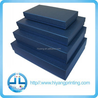Customized Paper Gift Box Wholesale with magnetic closure
