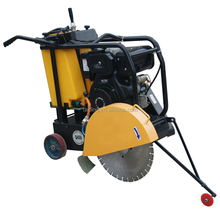Classic 450mm Concrete cutter Floor Saw