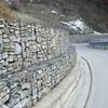 High Strength Galvanized Gabion Box Stone Cage Made In China