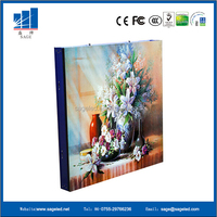 2015 hot selling p6 indoor full color led display