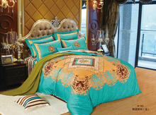 Selecting Attractive Magnificent cotton bedding sets