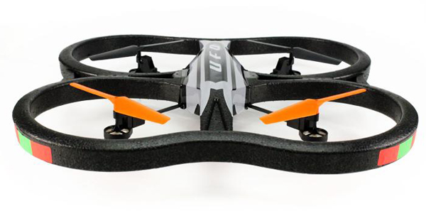 Fashionable 2.4G quodcopter good toy rc helicopter